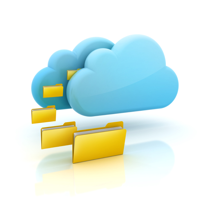 Cloud File Storage